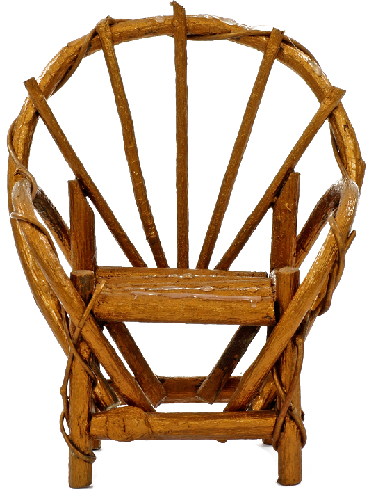 How To Make Willow Furniture Willow Furniture Manual Willow
